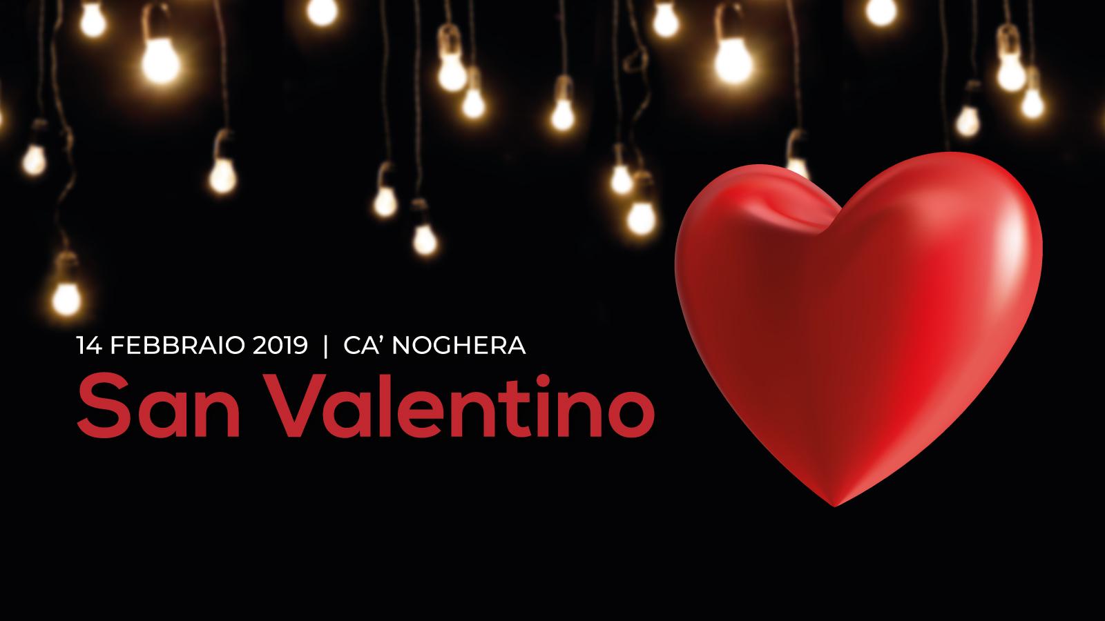 Casino ca noghera san valentino