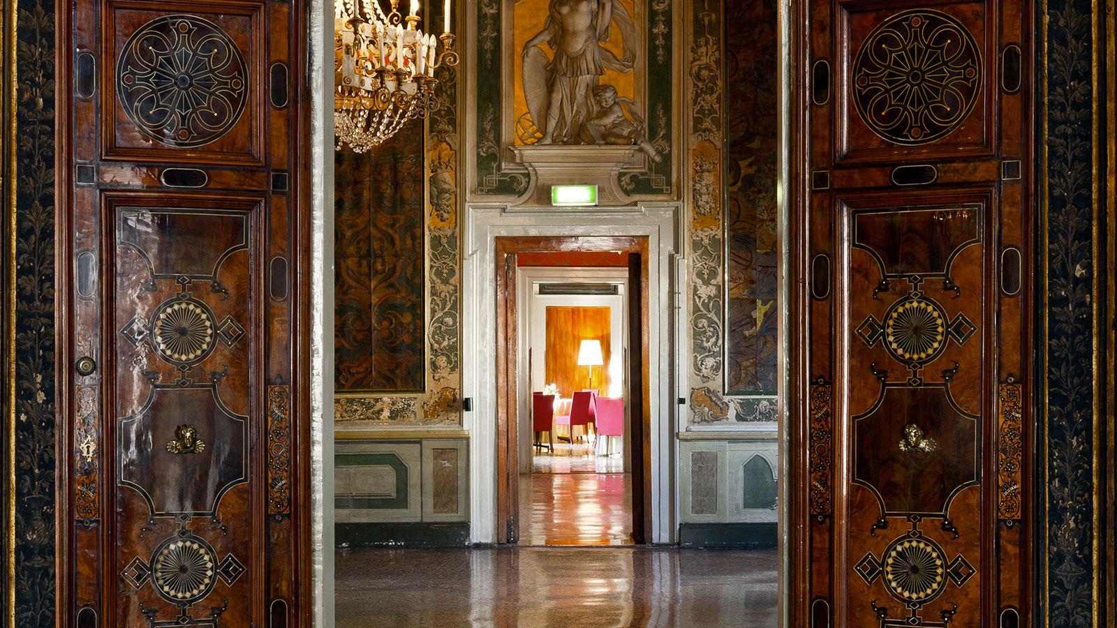 Ufficio Per Carta Venezia : Contatti casinò di venezia