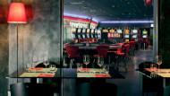 Bar Ca' Noghera