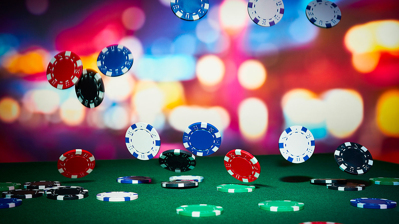 Nj gambling online